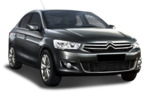 CITROEN C-ELYSEE 1.6 (CHINESE DRIVING LICENCE MANDATORY), Buena oferta Henan