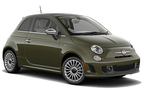 Fiat 500, Cheapest offer Italy