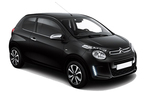 CitroenC1, Cheapest offer New Caledonia