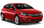 Opel Astra 5dr A/C, Excellent offer North Rhine-Westphalia