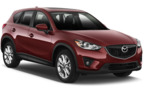 Mazda CX5, good offer New York Airport