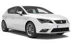 Seat Leon, good offer Dresden