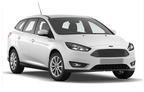 Ford Focus Estate, good offer Ukraine