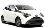 Toyota Aygo 5dr A/C, Excellent offer Fira