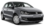 Volkswagen Polo, Cheapest offer Cancún International Airport