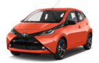 TOYOTA AGYA, Cheapest offer Costa Rica