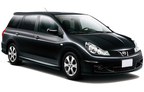 Nissan Wingroad, Buena oferta Yokohama