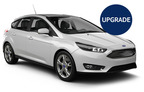 Ford Focus UPGRADE 4dr A/C, Excellent offer Chemnitz