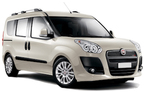 Fiat Doblo, good offer 7-Seater