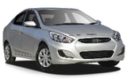 HYUNDAI ACCENT OR SIMILAR, Cheapest offer Moi International Airport