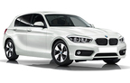 BMW 1 Series, offerta eccellente Berlino