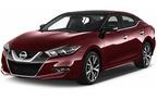 Nissan Maxima Aut. 4dr A/C, Buena oferta CFB Comox
