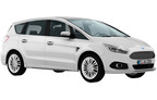 Ford S-Max 5+2P. 5dr A/C, Excellent offer 7-Seater