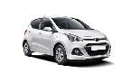 Hyundai I10, Günstigstes Angebot Veracruz