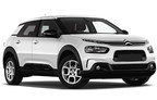 Group C - Citroen C4 Cactus or similar, Excellent offer Tenerife South Airport