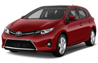 Toyota Auris, Excelente oferta Belgrade District