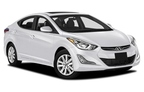 Hyundai Elantra, Excellent offer Port Louis District