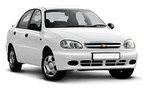 Chevrolet Lanos, Goedkoopste aanbieding Sharm el-Sheikh