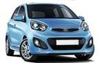 Chevrolet Spark, Goedkope aanbieding Paphos