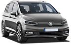 VW Sharan Minivan, Goedkope aanbieding 7-zitter