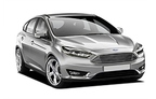 Ford Focus, Hervorragendes Angebot Greater London