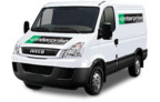IVECO DAILY 5.5M³ - 7M³, Cheapest offer Ourense