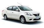Nissan Latio GPS, Excelente oferta Osaka
