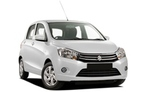 Suzuki Celerio, good offer Alajuela Province