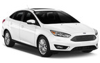 Ford Focus 5dr A/C