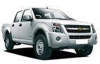Chevrolet D-Max Pick up, Excellent offer Coyhaique
