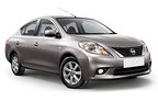 Nissan Almera, Cheapest offer Prachuap Khiri Khan