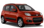 Fiat Panda, Beste aanbieding Luchthaven Palermo