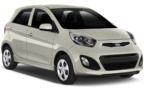 Kia Picanto, good offer Vila Franca do Campo