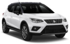 SEAT ARONA 1.0, Cheapest offer Västra Götaland County