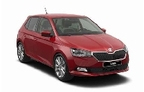 Skoda Fabia, Cheapest offer Prague