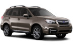 SUBARU FORESTER 4X4 2.0, good offer Chile