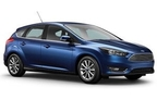 Ford Focus ambiente, Hervorragendes Angebot Enterprise Mallorca