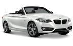 BMW 2er Cabrio Aut. 2dr A/C, Alles inclusief aanbieding Cabrio