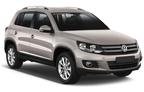 VW Tiguan 2x4 4dr A/C, Excellent offer Bergisch Gladbach