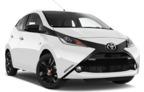 Toyota Aygo, Beste aanbieding Saksen-Anhalt