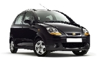 Chevrolet Spark of Similar, Gutes Angebot George F. L. Charles Airport