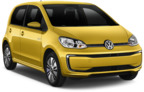 VOLKSWAGEN UP 1.0, Cheapest offer Tetovo Municipality