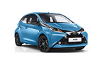 Toyota Aygo, Cheapest offer Lecco