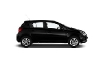 OPEL CORSA , Cheapest offer Majadahonda