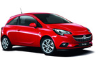Group H - Opel Corsa or similar