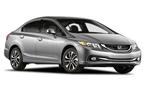 Honda Civic, Excelente oferta Gobernación Muscat