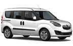 Opel Combo, Excellent offer Hamburg Airport