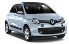 Renault Twingo, Oferta más barata Aeropuerto de Marsella-Provenza