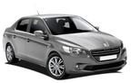 Peugeot 301, excellente offre Israël