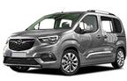 Opel Combo, Alles inclusief aanbieding Schwäbisch Gmünd